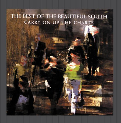 Carry On Up the Charts: The Best of [us Import] CD NEW