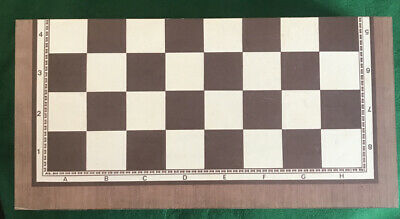 Folding 3 in 1 Wooden Chess Set Board Travel Game Checkers