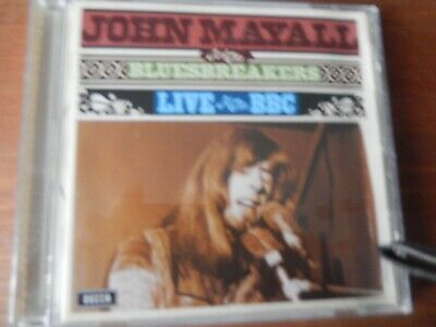 John Mayall - Live at the BBC (Live Recording, ) Decca