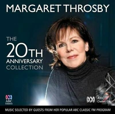 Margaret Throsby - The 20th Anniversary Collection (2 Disc)