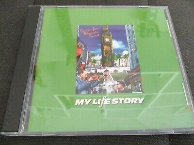 My Life Story - Mornington Crescent (CD )