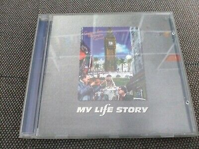 My Life Story - Mornington Crescent CD ALBUM - My Life Story