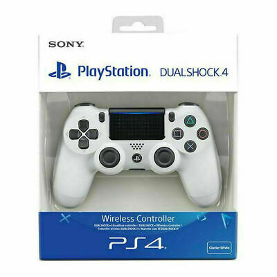 Sony PlayStation DualShock 4 Controller for Sony PlayStation