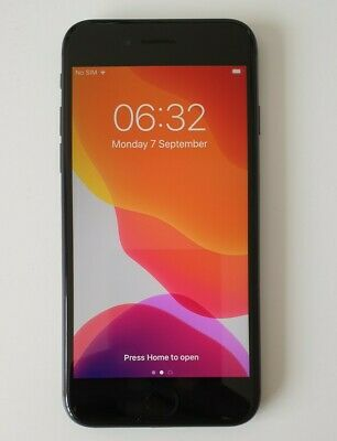 Apple iPhone 8 - 64GB Space Grey Vodafone MINT CONDITION 6