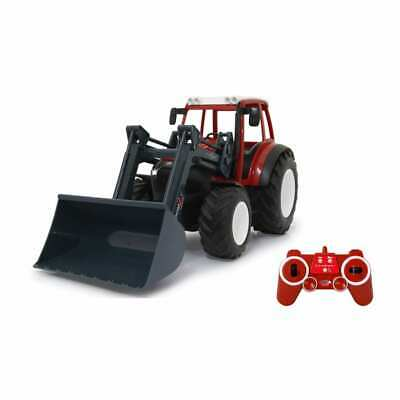 Jamara RC Tractor with Front Loader Lindner Geotrac 1:16
