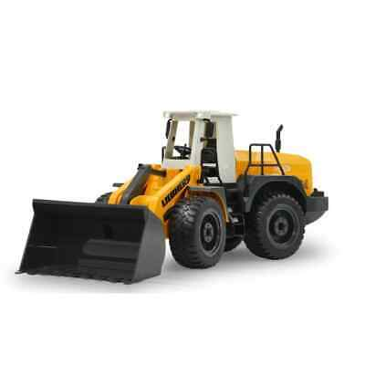 Jamara RC Wheel Loader Liebherr  G 1:20 Children Toy