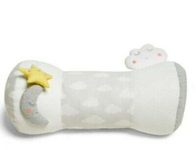 Mamas & Papas Dream Upon A Cloud - Tummy Time Activity Toy
