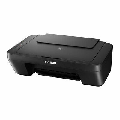 Canon PIXMA MGS AIO Inkjet Printer Scanner Copier