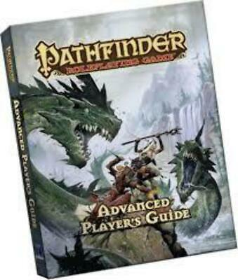Pathfinder RPG: Advanced Player's Guide (P2) Paizo Staff
