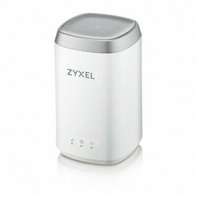 Zyxel LTE-M606 wireless router Dual-band (2.4 GHz / 5