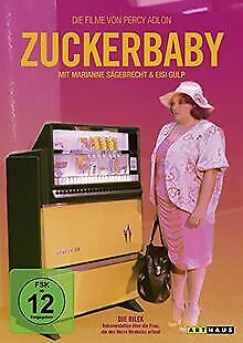 Die Filme von Percy Adlon: Zuckerbaby by Percy Adlon