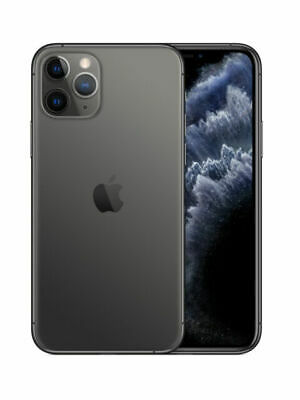 Apple iPhone 11 Pro - 256GB - Space Grey (EE) A Year