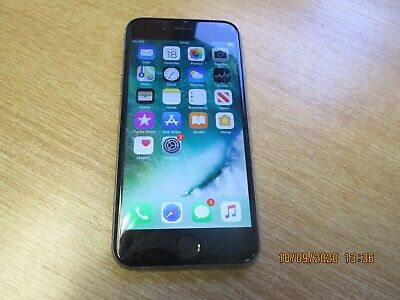 Apple iPhone 6 - 64GB - Space Grey (Vodafone) Used - D746