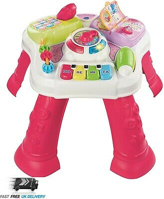 Vtech  Play & Learn Activity Table, Boys & Girls,
