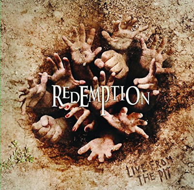 LIVE FROM THE PIT (US IMPORT) CD NEW