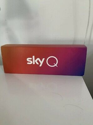 Latest () Sky Q Remote With Bluetooth Voice Control 100%