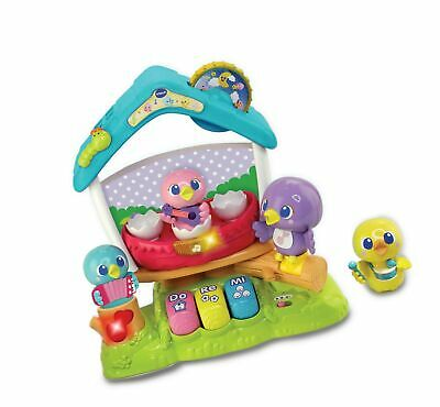 VTech Singing Bird House Baby Musical Toy, Educational Baby