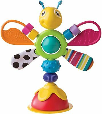 LAMAZE Freddie the Firefly Table Top Baby Toy, Babies Toy