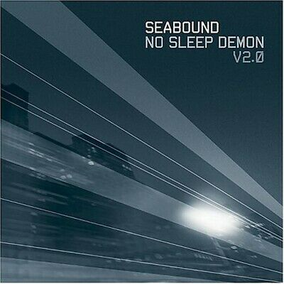 Seabound: No Sleep Demon 2 [us Import] CD () Expertly