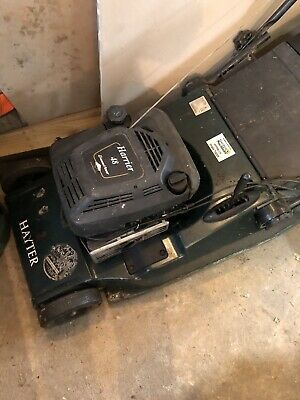 Hayter Harrier 48 Push Mower