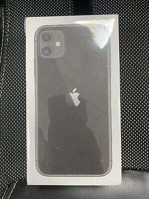 NEW SEALED Apple iPhone GB Space Grey (FACTORY