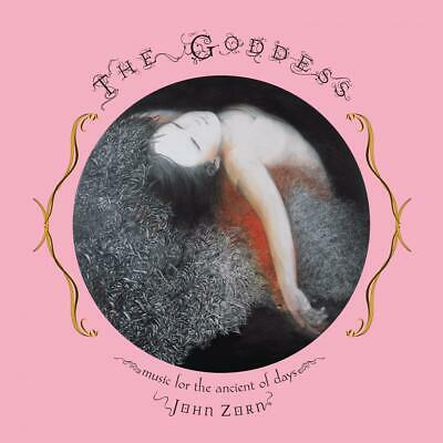 John Zorn - Goddess: Music for the Ancient of Days