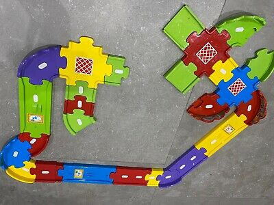 VTech  Toot Toot Drivers Deluxe Track Set and