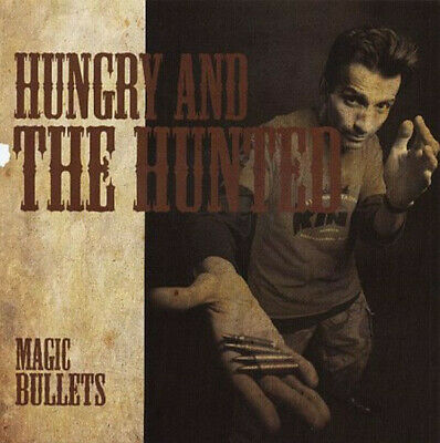 ID293z - Hungry And The Hunted - Magic Bullets - CD - uk