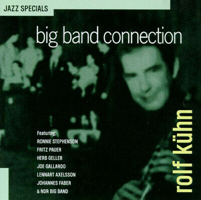 ID293z - Rolf Kuhn - Big Band Connection -  -