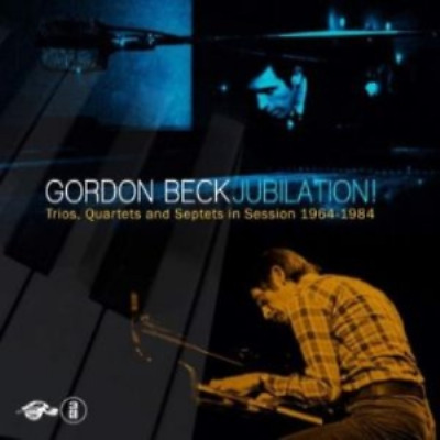 GORDON BECK-JUBILATIO N! TRIOS. QUARTETS & IMPORT 3 CD WITH