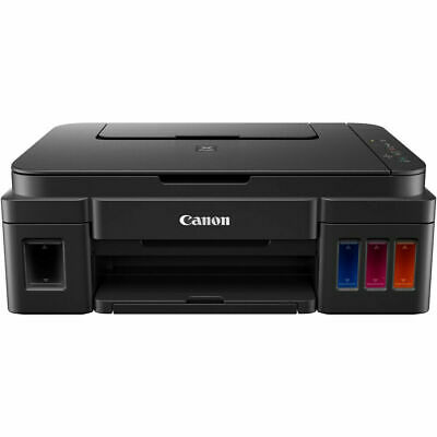 Canon PIXMA G A4 Colour Multifunction Inkjet Printer