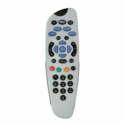 Sky SKY101 Remote Control with Batteries - Grey