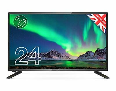 """Cello ZS"""" inch HD Ready LED TV with Freeview HD"""