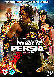 Prince Of Persia The Sands Of Time Jake Gyllenhaal Gemma