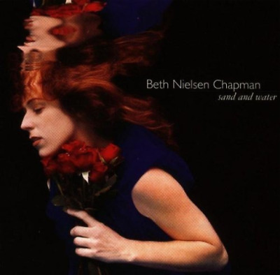 Beth Nielsen Chapman-Sand And Water (US IMPORT) CD NEW