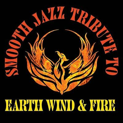 EARTH WIND & FIRE-Smooth Jazz Tribute To Earth W (US IMPORT)