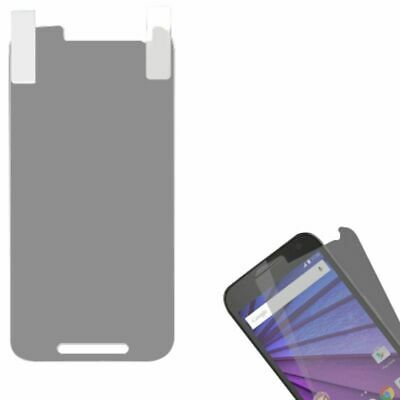 For Motorola Moto G 3rd Generation Anti-grease Clear Screen