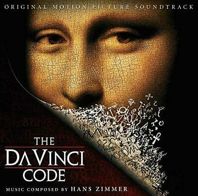 The Da Vinci Code, Hans Zimmer, Very Good Soundtrack