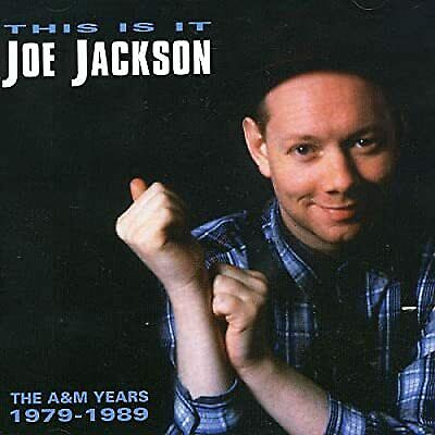 This Is It: The A&M Years , Jackson, Joe, Used;