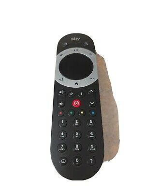Sky Q EC050 Touch Remote with Voice Control