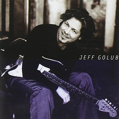 GOLUB,JEFF-OUT OF THE BLUE (US IMPORT) CD NEW