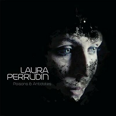 LAURA PERRUDIN-POISO N AND ANTIDOTES (US IMPORT) CD NEW