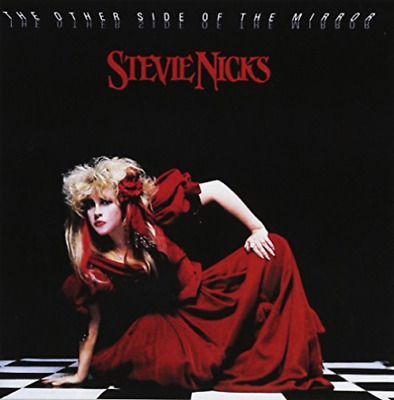 NICKS,STEVIE-O THER SIDE OF THE MIRROR (US IMPORT) CD NEW