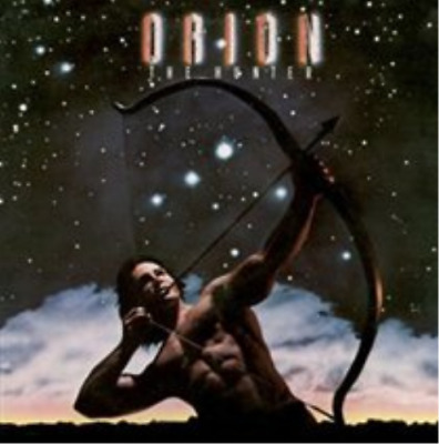 Orion the Hunter-Orion the Hunter (US IMPORT) CD (Limited