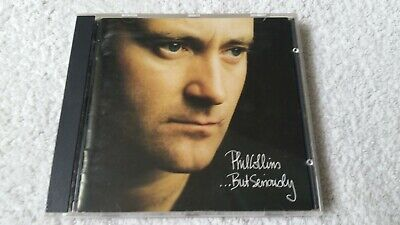 Phil Collins - But Seriously ()