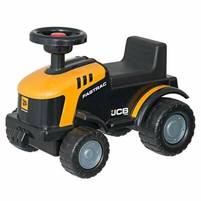HTI Toys & Games Ride On JCB Construction Tractor