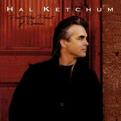 KETCHUM,HAL-PA ST THE POINT OF RESCUE (US IMPORT) CD NEW