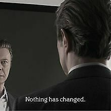 Nothing Has Changed (the Best of David Bowie) by Bowie,D...