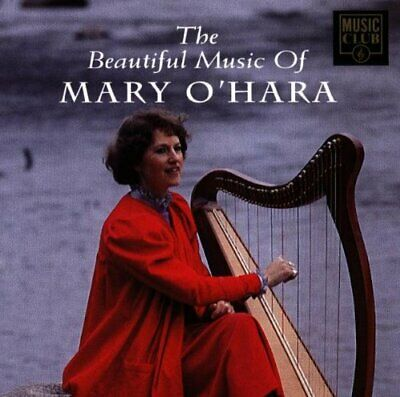 O'Hara Mary - Beautiful Music of Mary O'Hara - O'Hara Mary