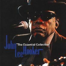 The Essential Collection by John Lee Hooker